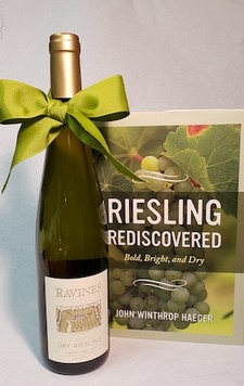 Dry Riesling Duet