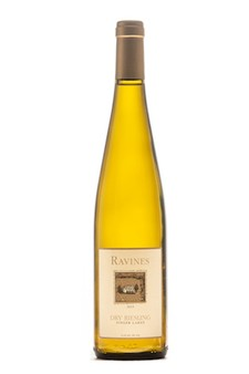 Dry Riesling 2013