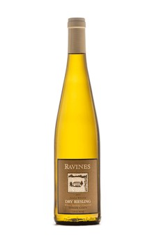 Dry Riesling, White Springs Vineyard 2014