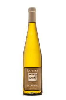 Dry Riesling, White Springs Vineyard 2015