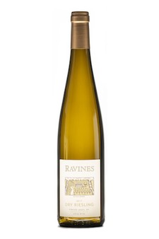 Dry Riesling 2017