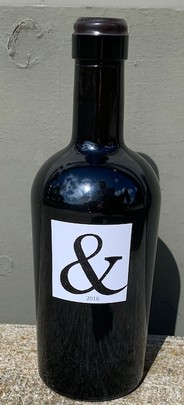 Ampersand Port 2016