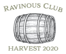 Harvest Revelry 2020 - Sunday 11/1 at Geneva