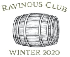 Winter Revelry Reserve 2020 - Saturday