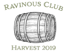 Harvest Revelry 2019 - Friday Evening
