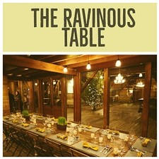 The Ravinous Table - October 6th
