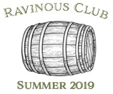 Summer Revelry 2019 - Friday Evening