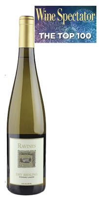 Dry Riesling 2014