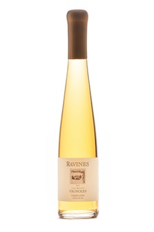Late Harvest Vignoles 2013